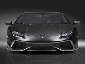 Ver foto 9 de Novitec Lamborghini Huracan LP610 4 LB724 2015
