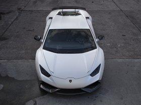 Ver foto 6 de Novitec Lamborghini Huracan LP610 4 LB724 2015