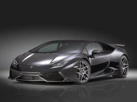 Ver foto 23 de Novitec Lamborghini Huracan LP610 4 LB724 2015