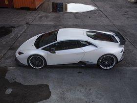 Ver foto 2 de Novitec Lamborghini Huracan LP610 4 LB724 2015