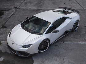 Fotos de Lamborghini Huracan