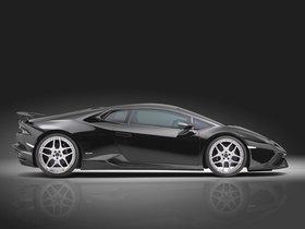 Ver foto 22 de Novitec Lamborghini Huracan LP610 4 LB724 2015