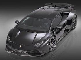 Ver foto 19 de Novitec Lamborghini Huracan LP610 4 LB724 2015