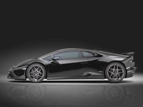 Ver foto 18 de Novitec Lamborghini Huracan LP610 4 LB724 2015