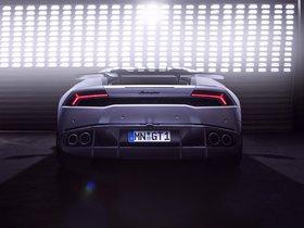 Ver foto 16 de Novitec Lamborghini Huracan LP610 4 LB724 2015