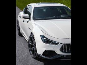 Ver foto 5 de Maserati Ghibli GranSport Novitec 2018