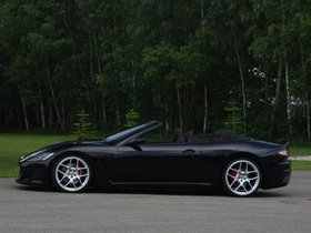 Ver foto 10 de Novitec Maserati GranCabrio MC 2013