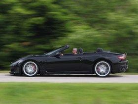 Ver foto 7 de Novitec Maserati GranCabrio MC 2013