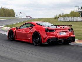 Ver foto 5 de Ferrari 488 GTB N Largo Novitec 2017