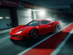 Ver foto 12 de Ferrari 488 GTB N Largo Novitec 2017