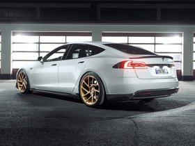 Ver foto 11 de Novitec Tesla Model S 2017