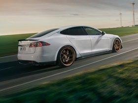 Ver foto 10 de Novitec Tesla Model S 2017