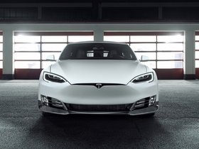Ver foto 8 de Novitec Tesla Model S 2017