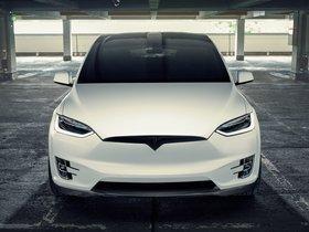 Ver foto 9 de Novitec Tesla Model X 2017