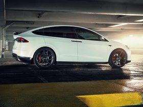 Ver foto 6 de Novitec Tesla Model X 2017