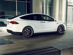 Ver foto 5 de Novitec Tesla Model X 2017