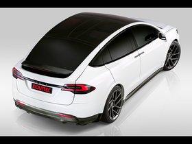 Ver foto 4 de Novitec Tesla Model X 2017