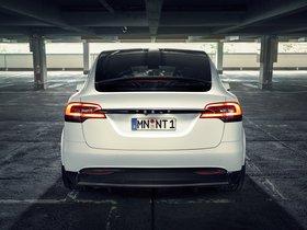 Ver foto 3 de Novitec Tesla Model X 2017