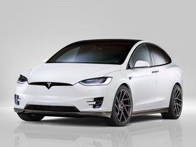 Ver foto 2 de Novitec Tesla Model X 2017