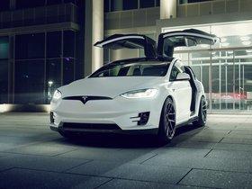 Fotos de Novitec Tesla Model X 2017