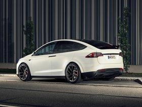 Ver foto 17 de Novitec Tesla Model X 2017