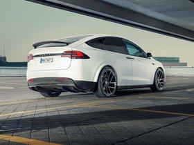 Ver foto 15 de Novitec Tesla Model X 2017