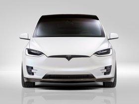 Ver foto 13 de Novitec Tesla Model X 2017