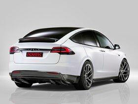 Ver foto 12 de Novitec Tesla Model X 2017