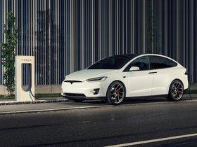 Ver foto 10 de Novitec Tesla Model X 2017