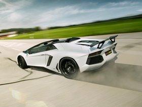 Ver foto 2 de Novitec Torado Lamborghini Aventador LP700-4 Roadster 2014