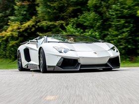 Ver foto 6 de Novitec Torado Lamborghini Aventador LP700-4 Roadster 2014