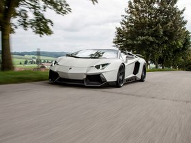Ver foto 4 de Novitec Torado Lamborghini Aventador LP700-4 Roadster 2014
