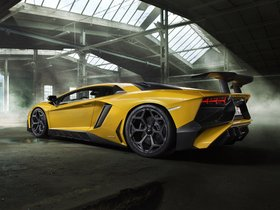 Ver foto 5 de Novitec Torado Lamborghini Aventador LP750-4 Superveloce LB834 2016