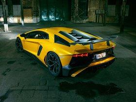 Ver foto 3 de Novitec Torado Lamborghini Aventador LP750-4 Superveloce LB834 2016