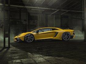 Ver foto 14 de Novitec Torado Lamborghini Aventador LP750-4 Superveloce LB834 2016