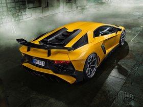 Ver foto 13 de Novitec Torado Lamborghini Aventador LP750-4 Superveloce LB834 2016