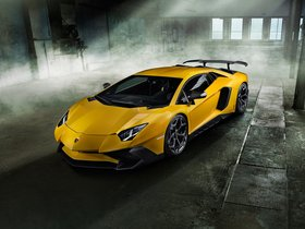 Ver foto 11 de Novitec Torado Lamborghini Aventador LP750-4 Superveloce LB834 2016