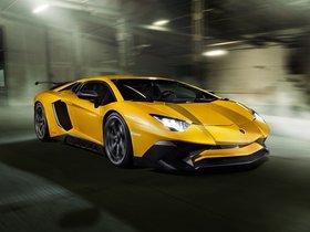 Ver foto 10 de Novitec Torado Lamborghini Aventador LP750-4 Superveloce LB834 2016