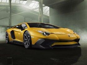 Ver foto 9 de Novitec Torado Lamborghini Aventador LP750-4 Superveloce LB834 2016