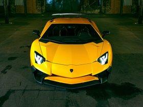 Ver foto 8 de Novitec Torado Lamborghini Aventador LP750-4 Superveloce LB834 2016