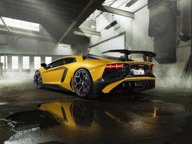 Ver foto 7 de Novitec Torado Lamborghini Aventador LP750-4 Superveloce LB834 2016