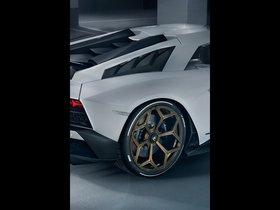 Ver foto 12 de Novitec Torado Lamborghini Aventador S 2018