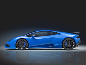 Ver foto 19 de Novitec Torado Lamborghini Huracan LP610-4 N-Largo LB724 2015