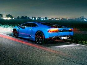 Ver foto 10 de Novitec Torado Lamborghini Huracan LP610-4 N-Largo LB724 2015