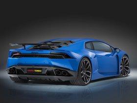 Ver foto 7 de Novitec Torado Lamborghini Huracan LP610-4 N-Largo LB724 2015