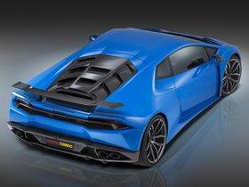 Ver foto 6 de Novitec Torado Lamborghini Huracan LP610-4 N-Largo LB724 2015
