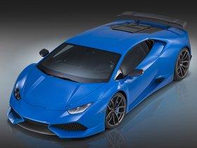 Ver foto 5 de Novitec Torado Lamborghini Huracan LP610-4 N-Largo LB724 2015
