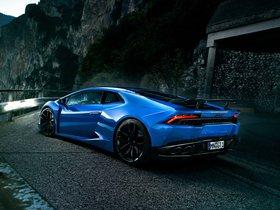 Ver foto 4 de Novitec Torado Lamborghini Huracan LP610-4 N-Largo LB724 2015