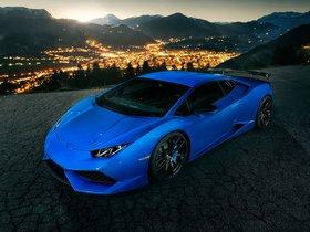 Ver foto 3 de Novitec Torado Lamborghini Huracan LP610-4 N-Largo LB724 2015