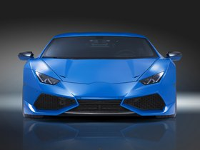 Ver foto 18 de Novitec Torado Lamborghini Huracan LP610-4 N-Largo LB724 2015